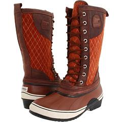 Sorelli Tall Lace Boots