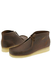 Clarks - Wallabee Boot - Mens