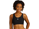 adidas - TECHFIT Solid Bra (Black)