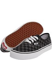 Vans Kids - Authentic Core (Toddler/Youth)