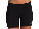 adidas - TECHFIT 5 Short (Black)