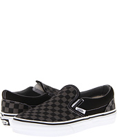 Vans Kids - Classic Slip-On Core (Toddler/Youth)