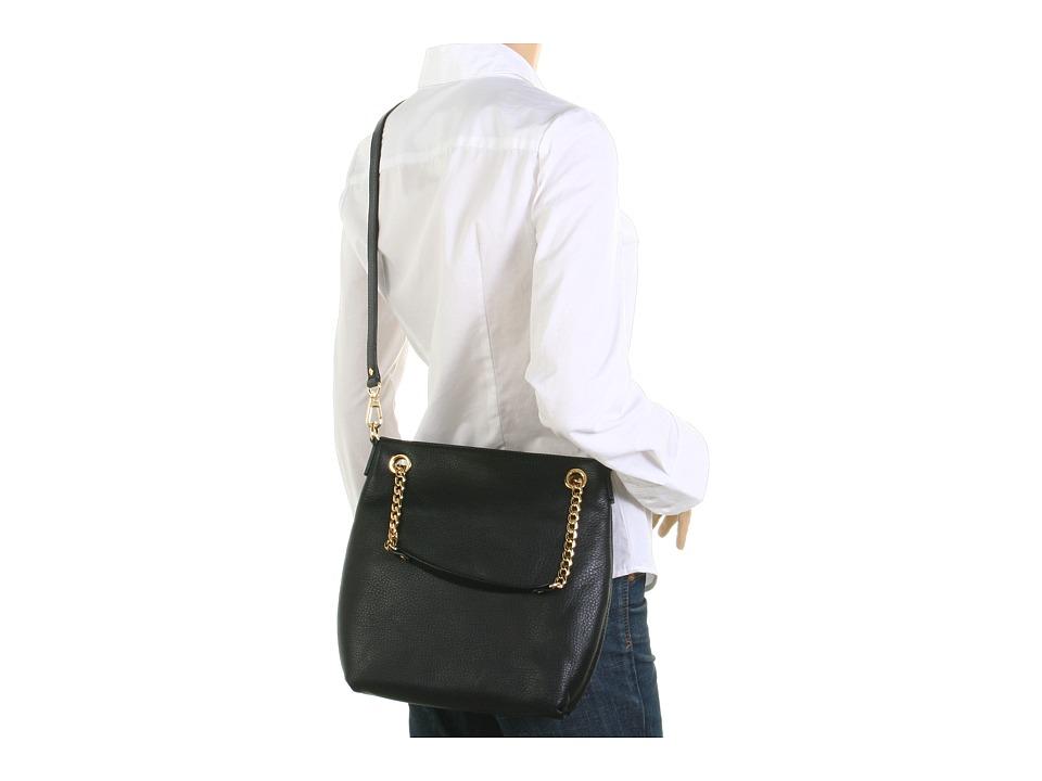 Michael Michael Kors Jet Set Chain Medium Shoulder Bag 102