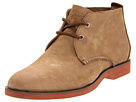 Sperry Top-Sider - Boat Oxford Desert Boot (Dark Tan)
