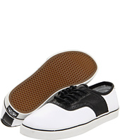 Vans Kids - Spectator Lo Pro (Toddler/Youth)