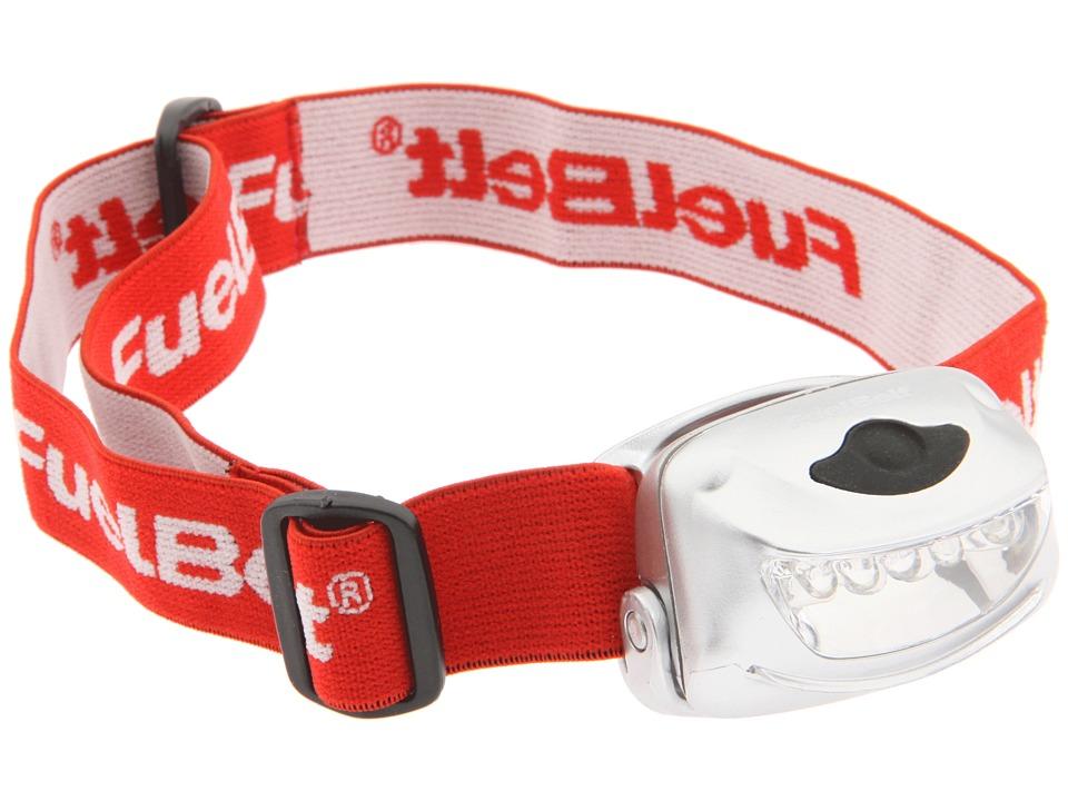 Fuel Belt Northern Light LED Headlamp (N/A) Running Sports Equipment