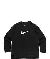 Nike Kids - Legend L/S Top (Big Kids)