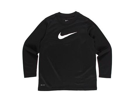 Nike Kids Legend L/S Top (Big Kids)