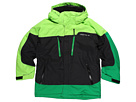 Obermeyer Kids - Clone Jacket (Big Kids) (Phosphorus) - Apparel