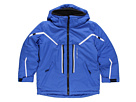 Obermeyer Kids - Ricochet Jacket (Big Kids) (Galaxy Blue) - Apparel