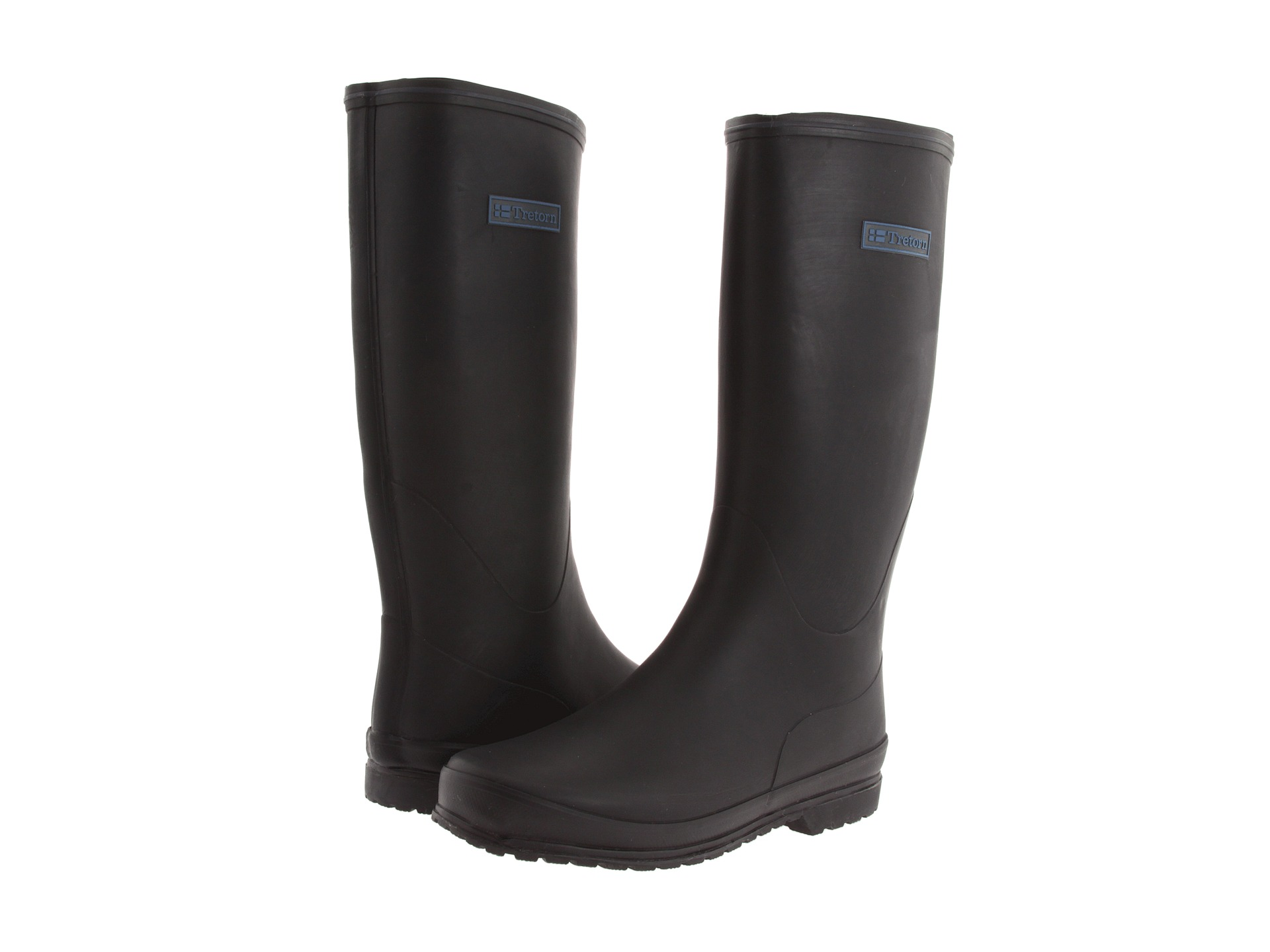 Rain Boots Rubber - Boot Hto