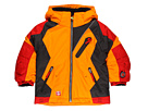 Obermeyer Kids - Super G Jacket (Toddler/Little Kids/Big Kids) (OJ) - Apparel