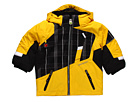 Obermeyer Kids - Downhill Jacket (Infant/Toddler/Little Kids/Big Kids) (Solar) - Apparel
