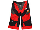 Obermeyer Kids - Freestyle Pant (Toddler/Little Kids/Big Kids) (True Red) - Apparel