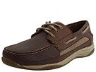 Sperry Top-Sider - ASV Billfish (Dark Brown) - Footwear