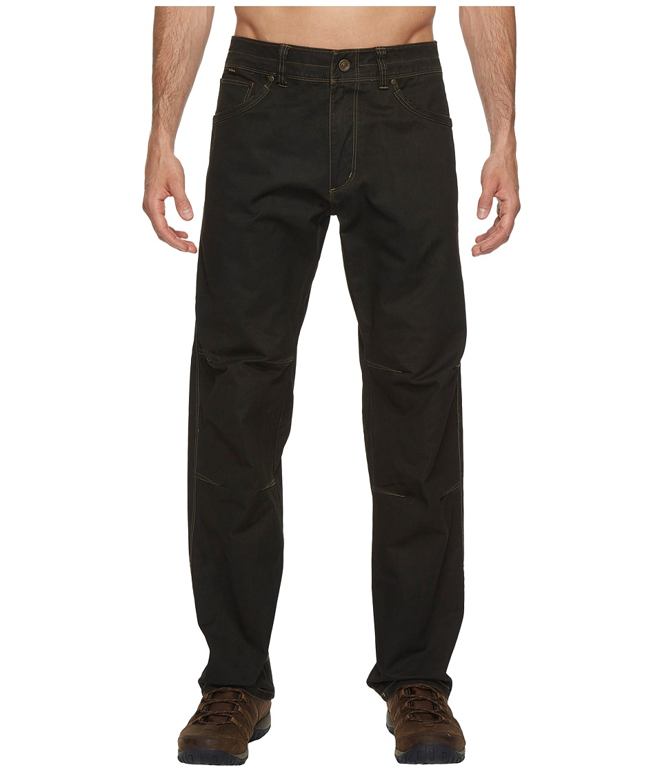 KUHL Rydr Pant Espresso Mens Casual Pants