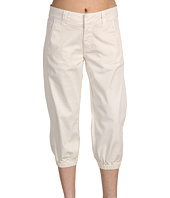 Hudson - Cape Cod Chino Crop in Cream