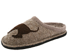 Haflinger Doggy Slipper