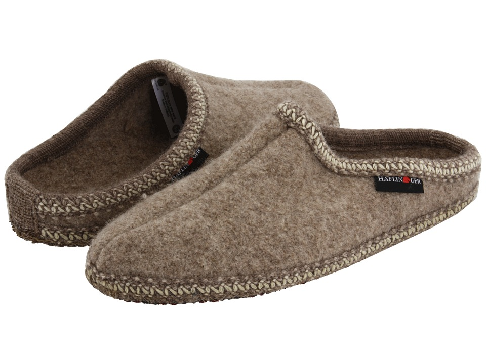 Haflinger - AS Classic Slipper