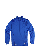 Nike Kids - Pro Core Thermal Long Sleeve Mock (Big Kids)