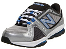 New Balance MX1211 Silver Shoes