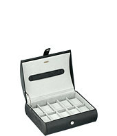Mele - Parker Faux Leather Watch Case