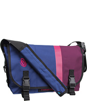 Timbuk2 - D-Lux Messenger Race Stripe (Small)