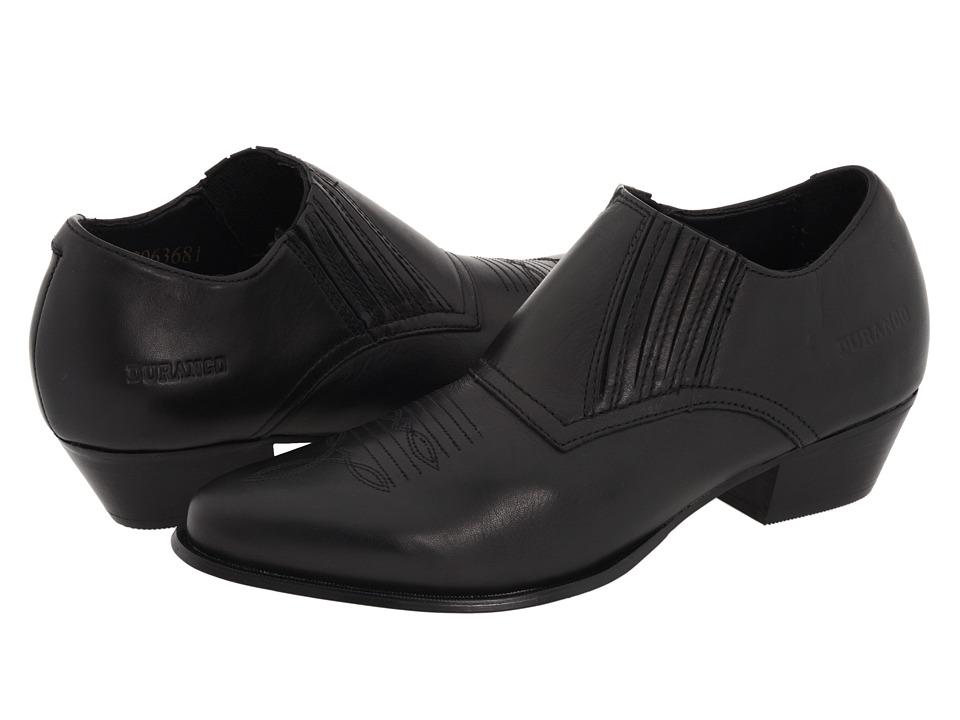 Durango RD3520 (Black Leather) Women