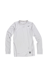 Nike Kids - Pro Combat Core Compression L/S Top (Big Kids)