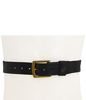 Fox - Nocturnal Leather Belt