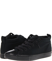 Converse Kids - Chuck Taylor® All Star® Street Cab Mid (Toddler/Youth)