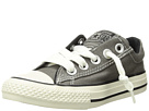 Converse Kids Chuck Taylor(r) All Star(r) Street Ox (Little Kid/Big Kid)