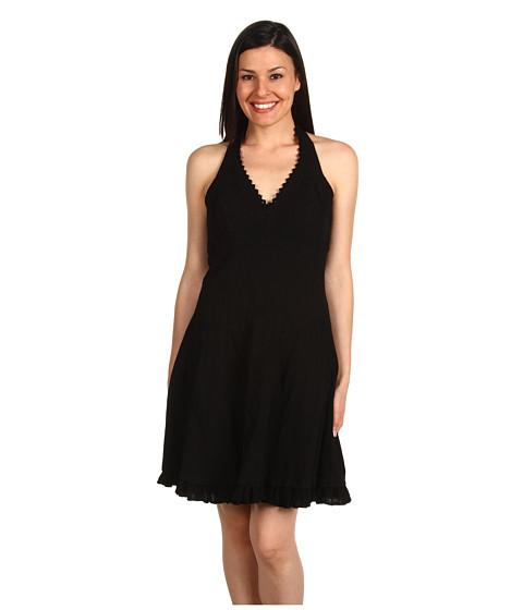 Scully Cantina Halter Dress