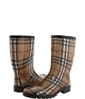 Burberry - Haymarket Mid Rainboot