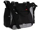 Skip Hop Bento Ultimate Diaper Bag (Black)