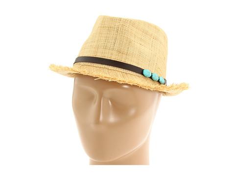 San Diego Hat Company RHF6110 - Natural