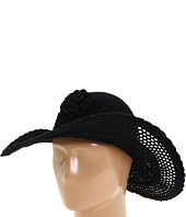 San Diego Hat Company - CHL1014 Cotton Crochet Large Brim