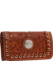 American West - Harvest Moon Wallet