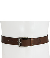 John Varvatos - 38mm Roller Buckle and Strap Belt