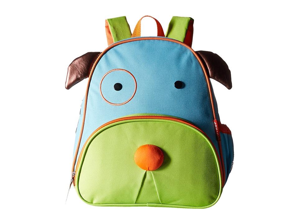 Skip Hop - Zoo Pack Backpack (Darby Dog) Backpack Bags
