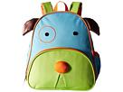 Skip Hop Zoo Pack Backpack (Dog)
