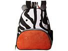 Skip Hop Zoo Pack Backpack (Zebra)