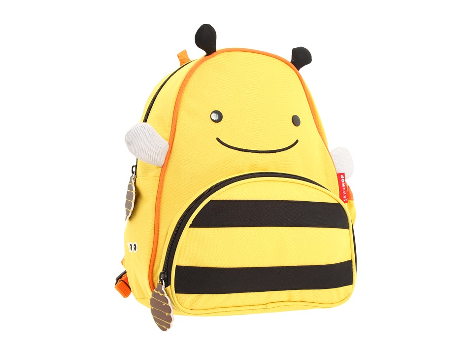 Skip Hop - Zoo Pack Backpack (Bee) Backpack Bags