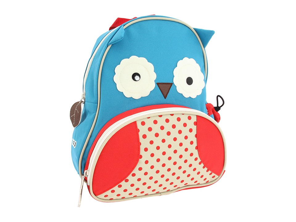 Skip Hop - Zoo Pack Backpack (Owl) Backpack Bags