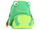 Skip Hop Zoo Pack Backpack (Frog)
