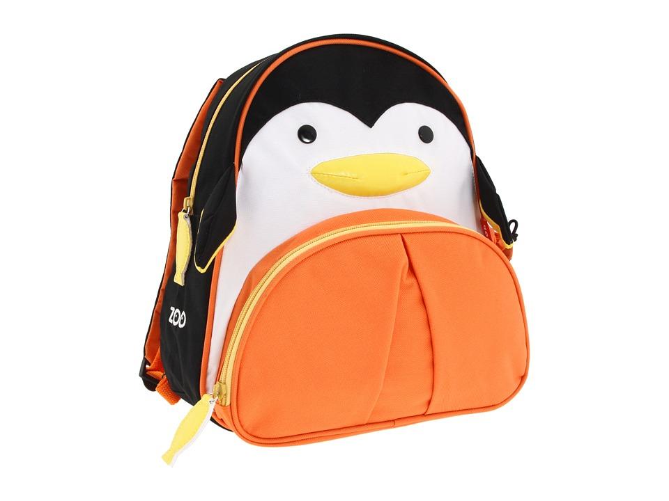 Skip Hop - Zoo Pack Backpack (Penguin) Backpack Bags