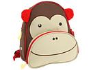 Skip Hop Zoo Pack Backpack (Monkey)