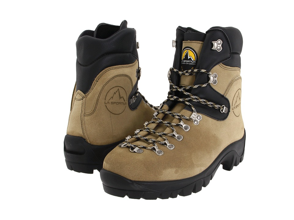 La Sportiva Glacier WLF Natural Mens Hiking Boots