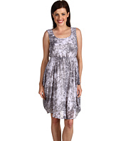 Mac & Jac - Speckled Chiffon S/L Dress
