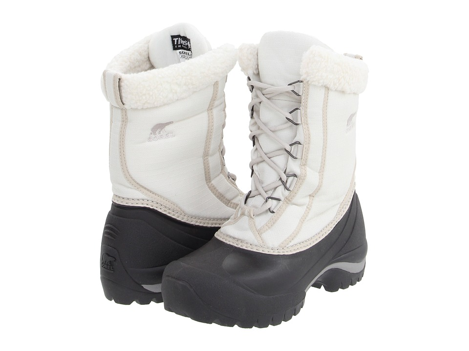 SOREL - Cumberlandtm II (Turtledove) Womens Cold Weather Boots
